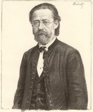 Bedich+Smetana