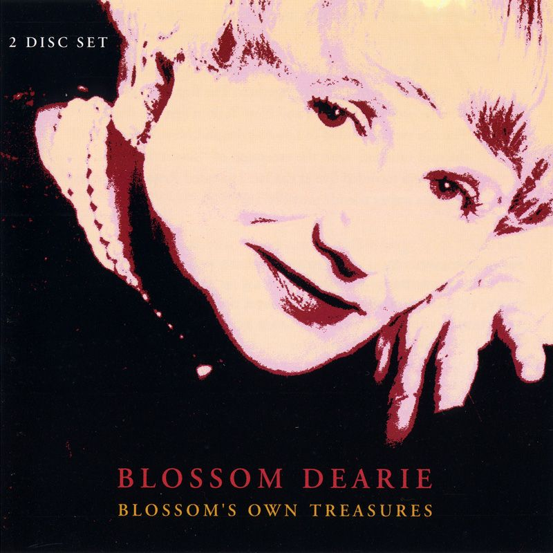 Blossom-S-Own-Treasures-Disc-2-cover